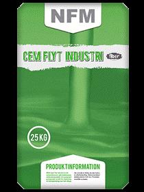 NFM Cem Flyt Industri Fiber