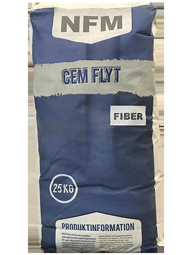 NFM Cem Flyt Fiber